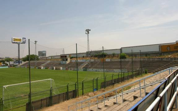 Estadio El Soto