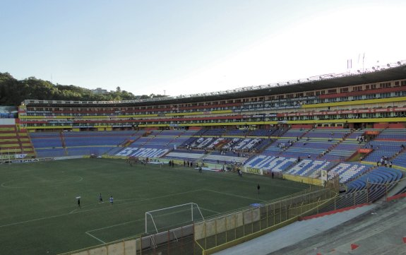 Estadio Cuscatlán